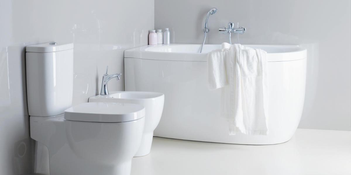 DYI quality bathroom supply only Edinburgh, Aberdeen, Scotland | EKCO
