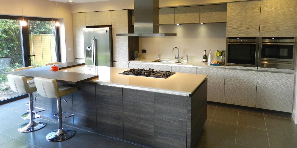 bauformat german kitchens ekco. Black Bedroom Furniture Sets. Home Design Ideas