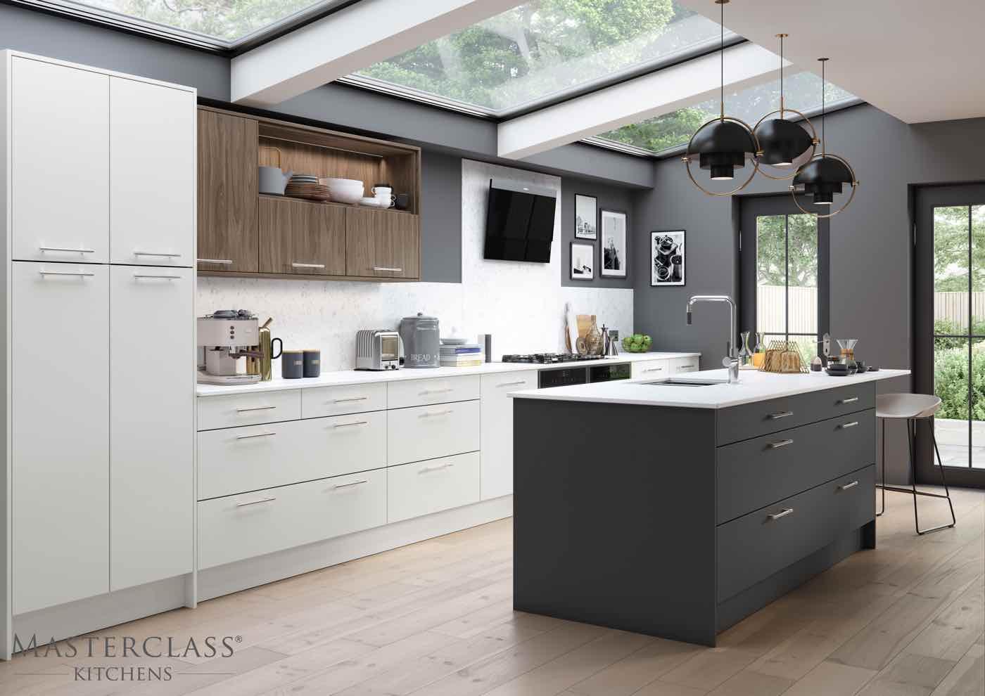 masterclass larna kitchens