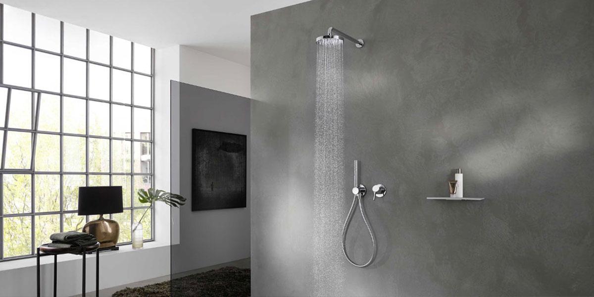 modern bathroom Fife
