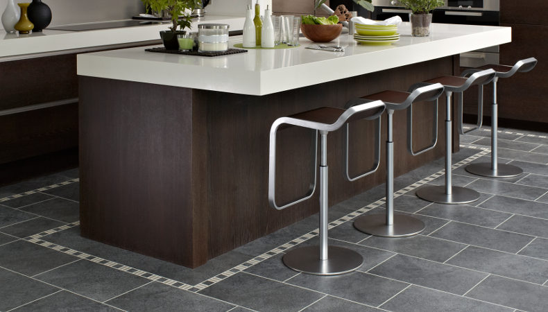 karndean kitchen flooring