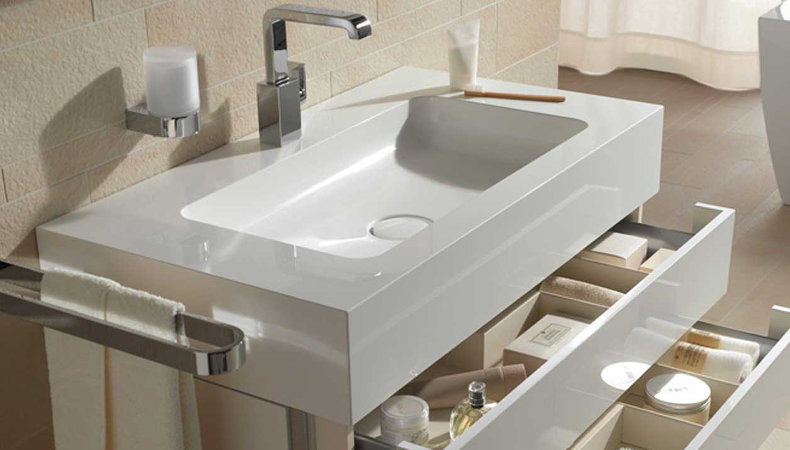 keuco  bathroom vanity unit scotland