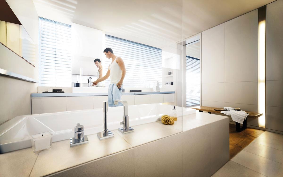 Kitchen Showrooms Edinburgh | Bathroom Showroom Edinburgh | EKCO