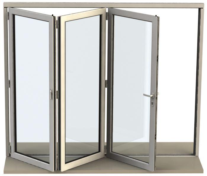 Origin Ex-display Bifolding Doors