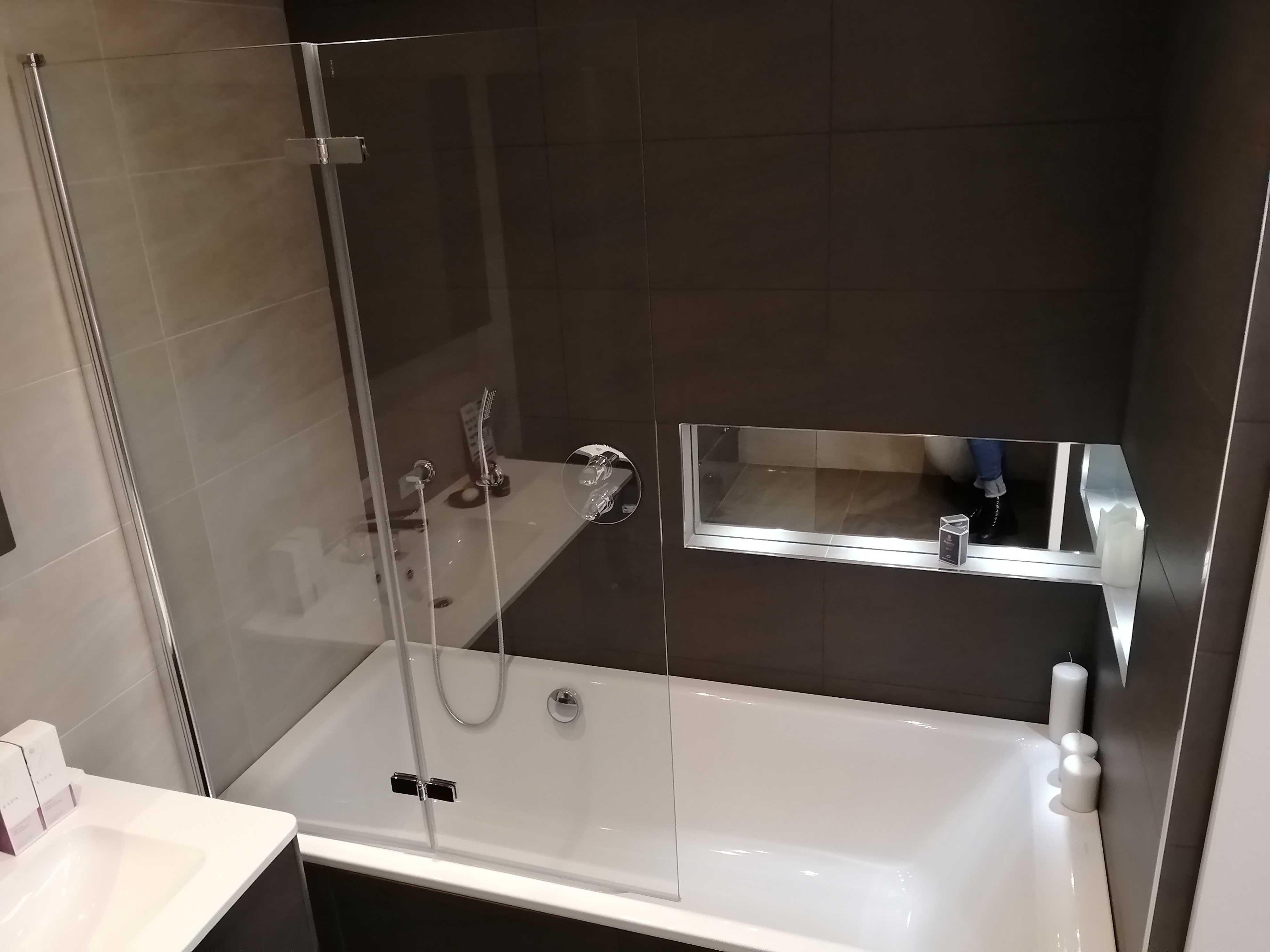 Kaldewei Puro Bath with Side Overflow   EKCO