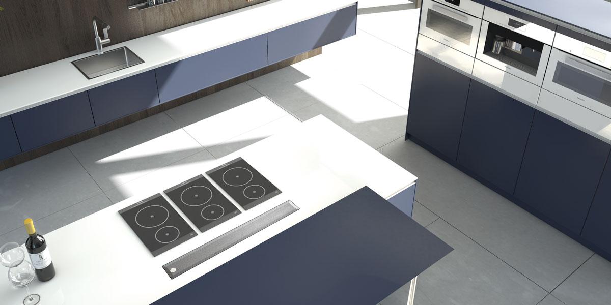 pronorm x line kitchens