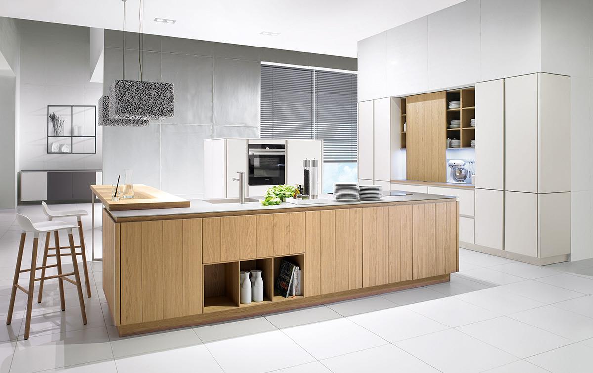 Kitchens Edinburgh | Kitchen Designers Edinburgh | Kitchen Shop ...