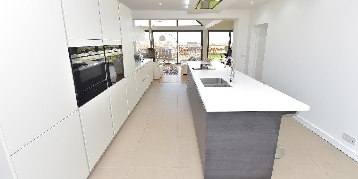 ekco kitchen pencaitland