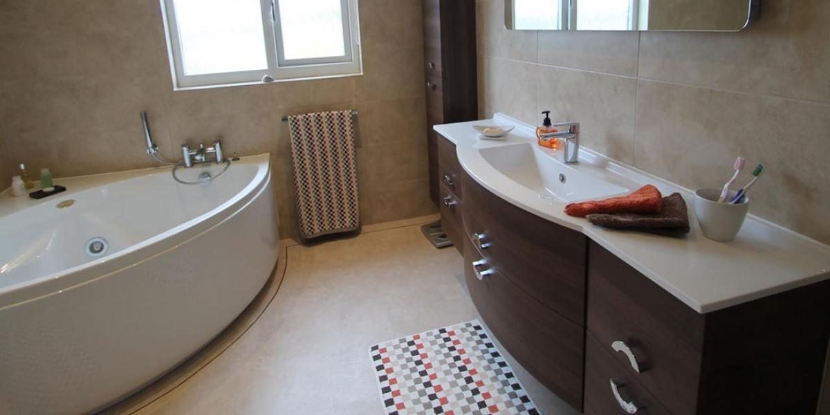 bathroom solutions in scotland