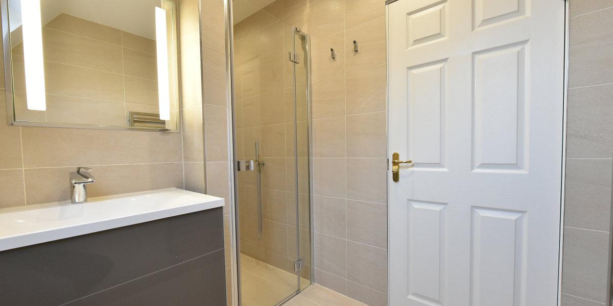 bathroom livingston