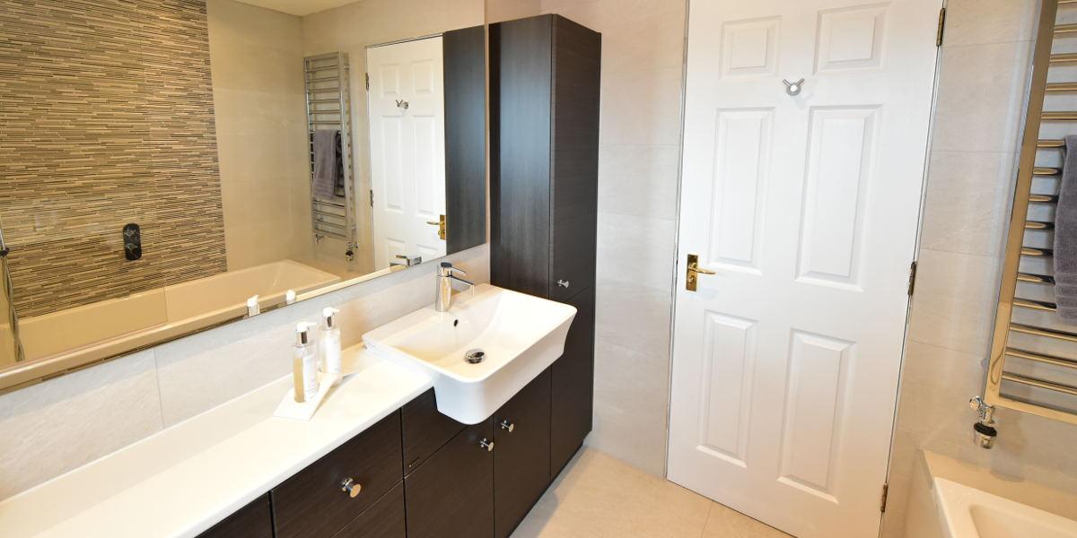 Dingwall ekco for Ekco bathrooms
