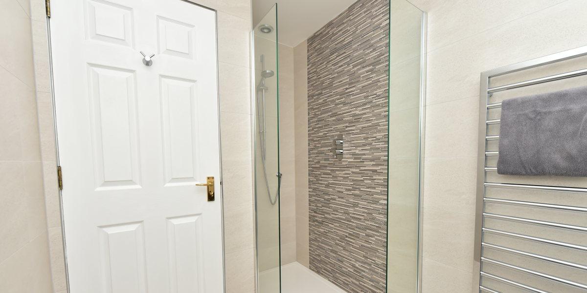 modern bathroom dingwall