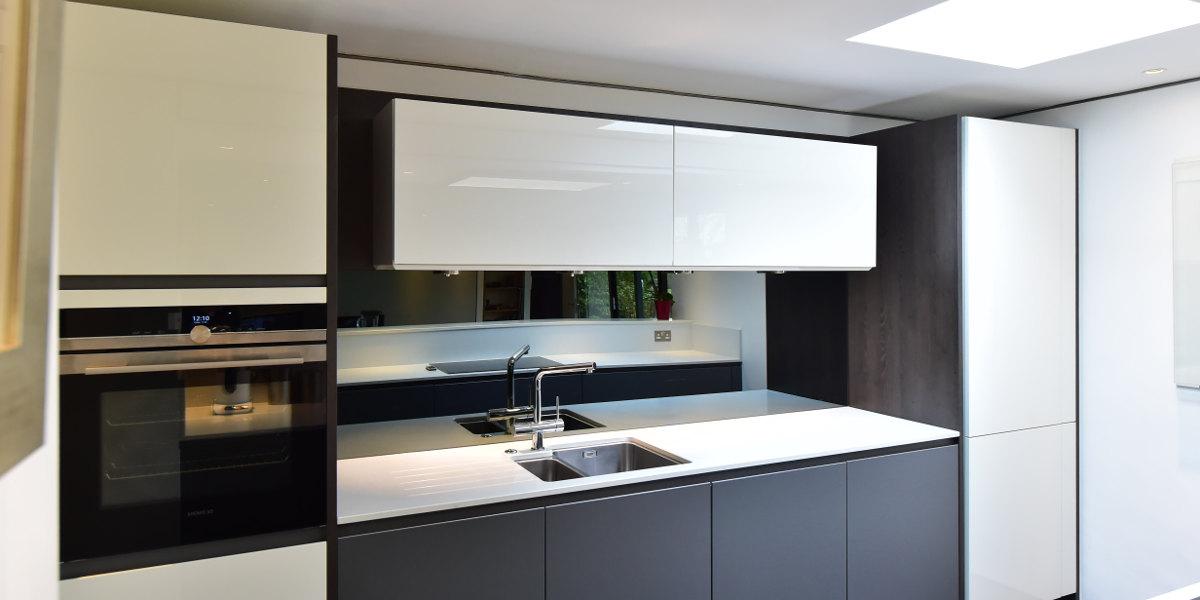 kitchen solutions edinburgh