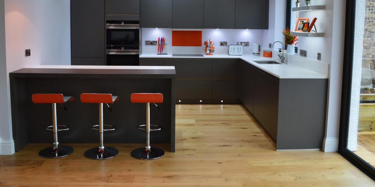 ekco kitchen scotland