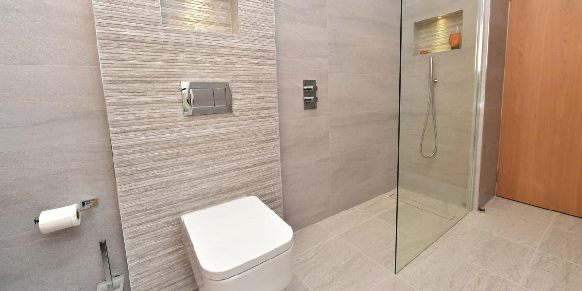 bathroom design scotland