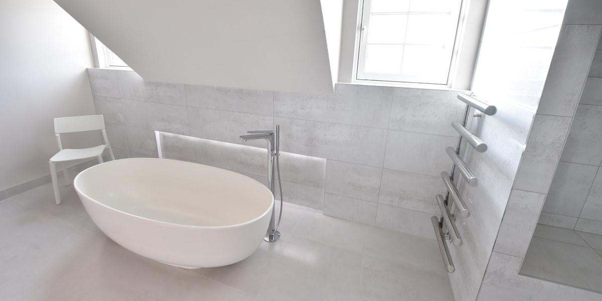 ekco bathroom kirknewton