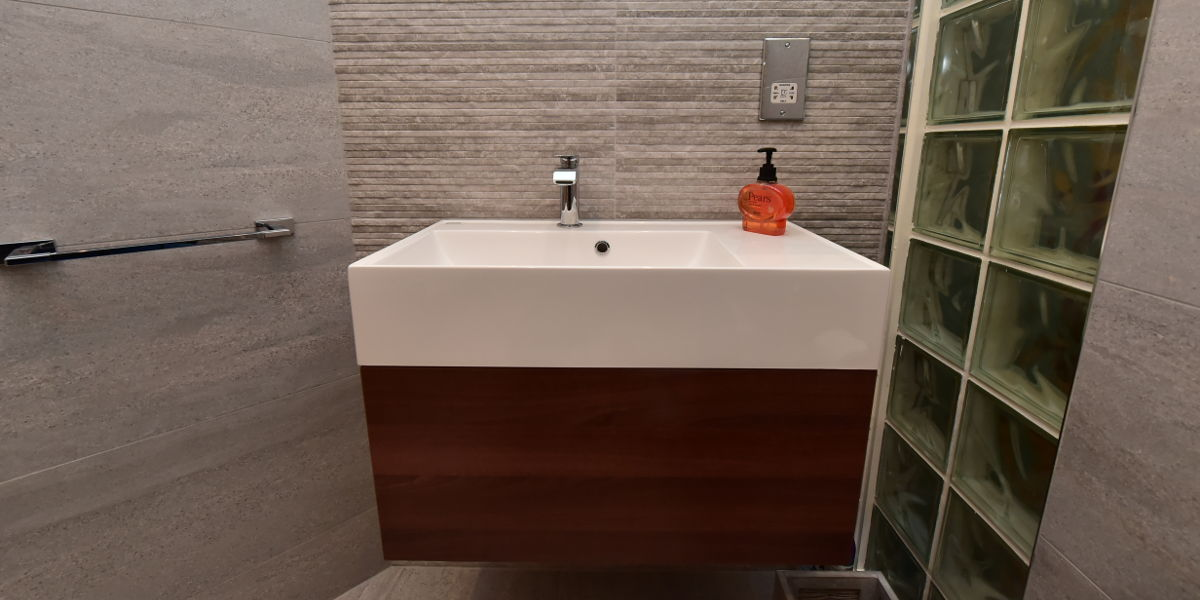 bathroom design edinburgh