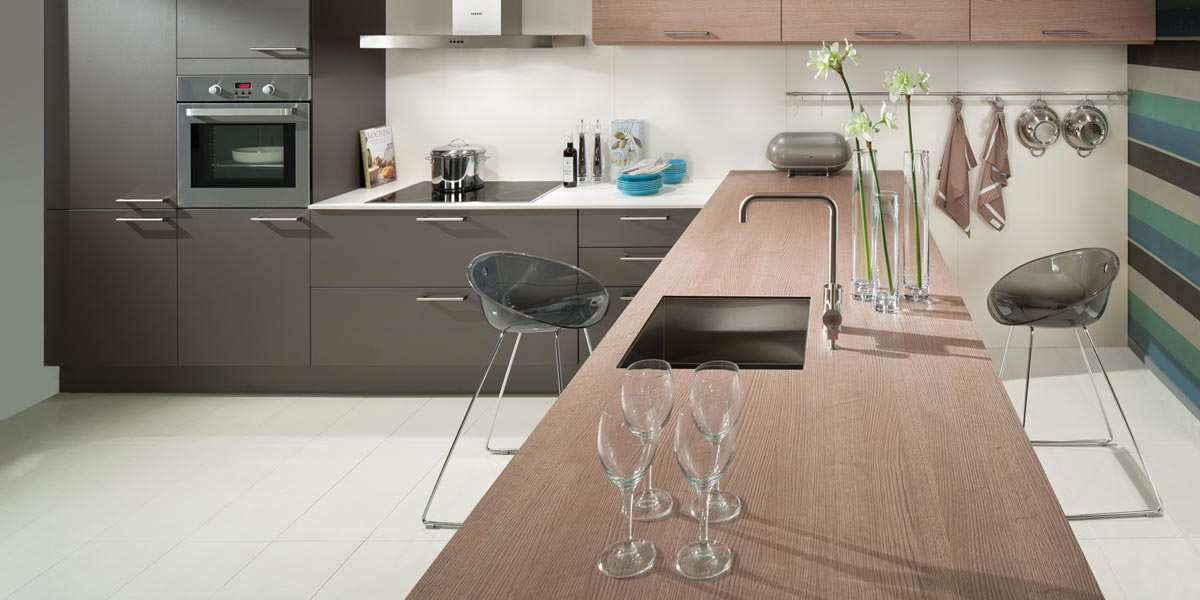 pronorm classic line kitchens