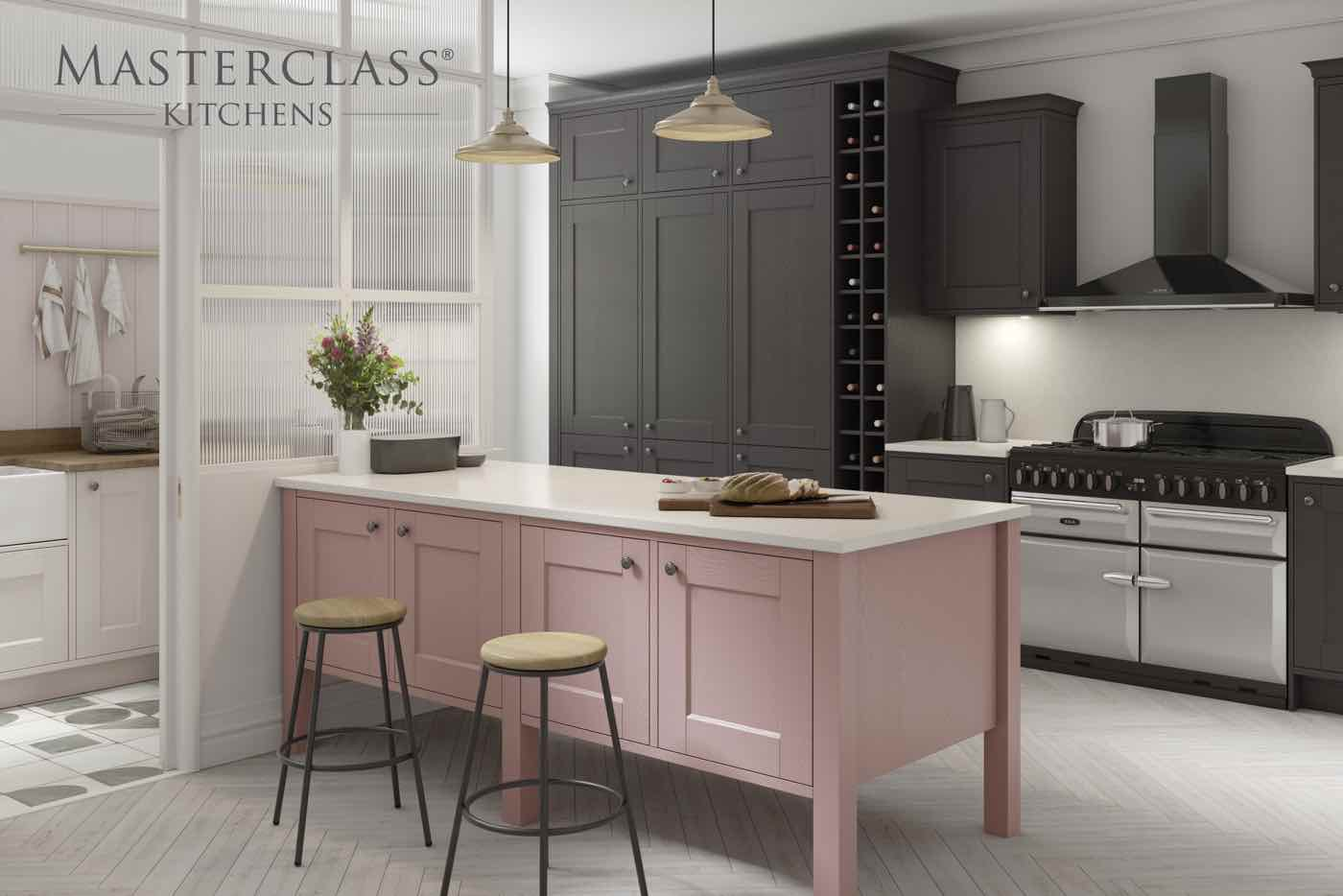 masterclass kitchens edinburgh
