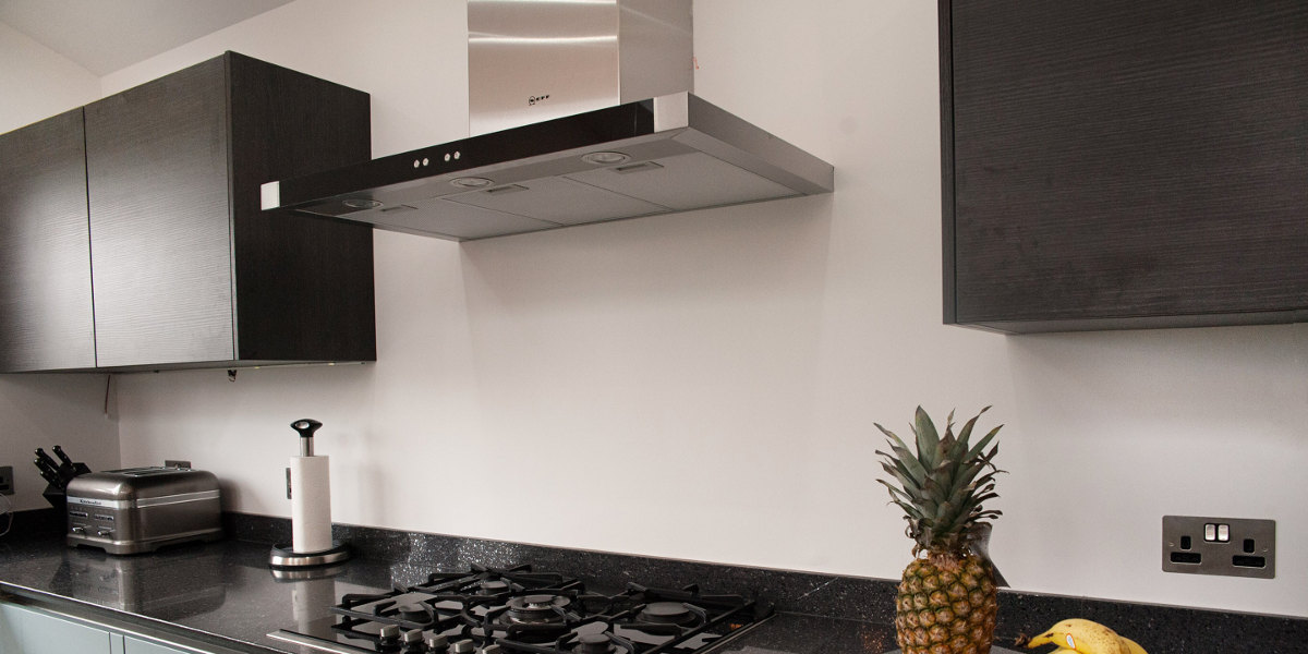 Kitchen Extractor Fan For Sale Uk
