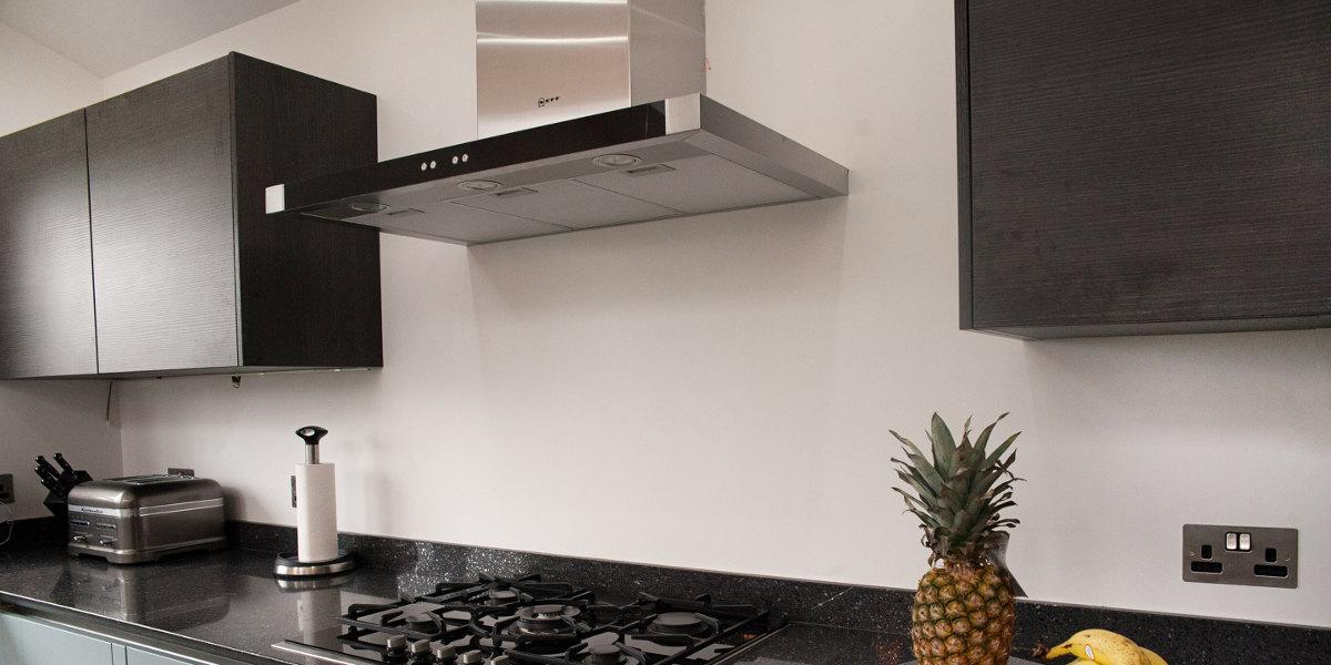 Siemens Neff Kitchen Extractor Hoods Edinburgh Ekco