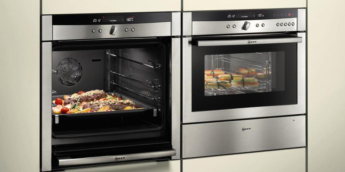Siemens Neff Ovens Edinburgh Lothians Ekco
