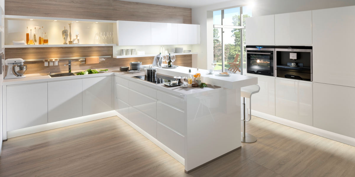 Beautiful Nolte Kitchens