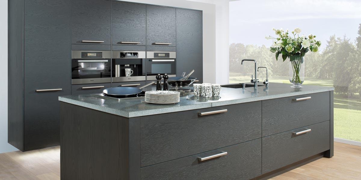 Bespoke Kitchen Edinburgh | Custom Kitchens Edinburgh | EKCO