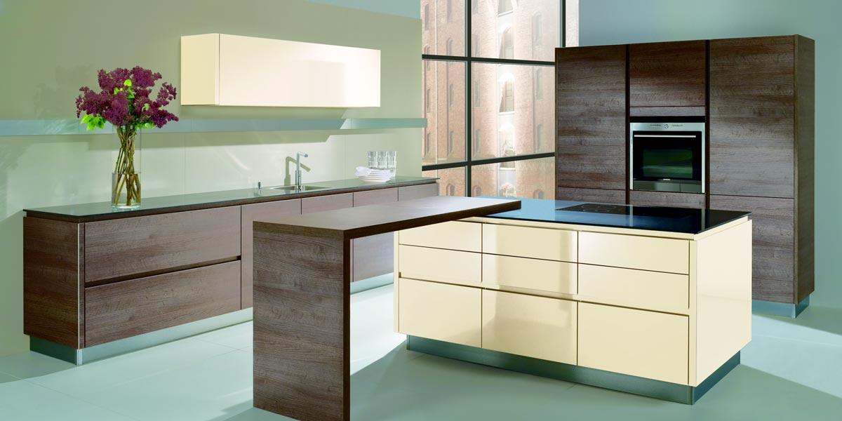 Kitchen Showroom Fife | Kitchen Supplier Fife | EKCO