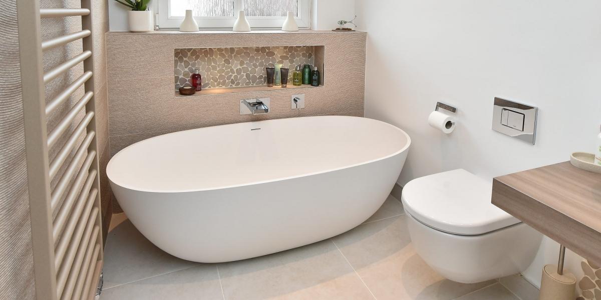 bathrooms scotland
