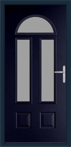 endurance entrance doors