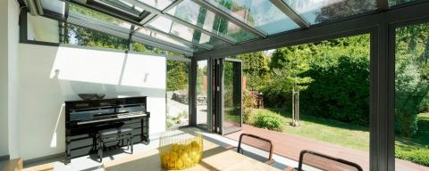 solarlux conservatory