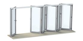 5 Door Bi-Fold - From £3,960*