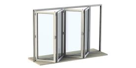 4 Door Bi-Fold From £2,750*