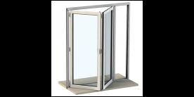 2 Door Bi-Fold From £1,715*