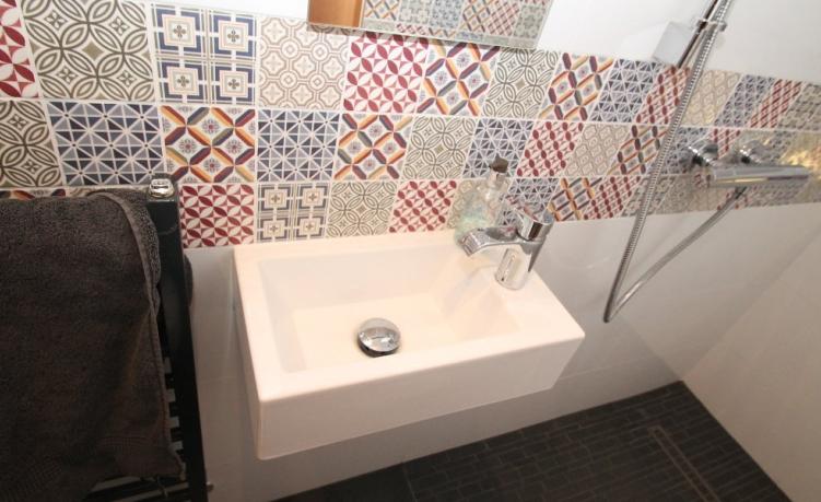ekco shower room scotland