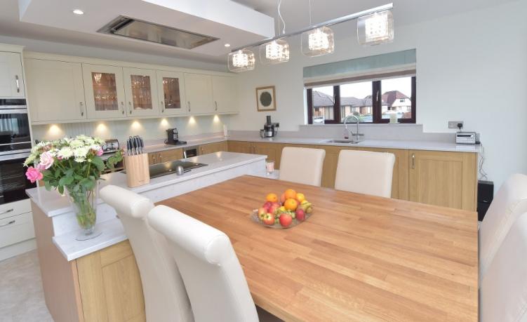 ekco kitchen livingston