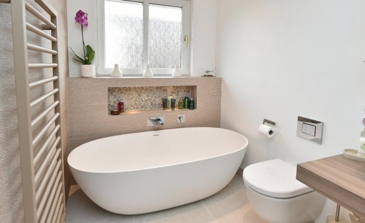 ekco bathroom livingston