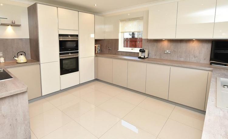 ekco kitchen dalgety bay