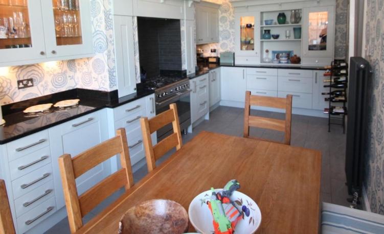 sheraton kitchen edinburgh