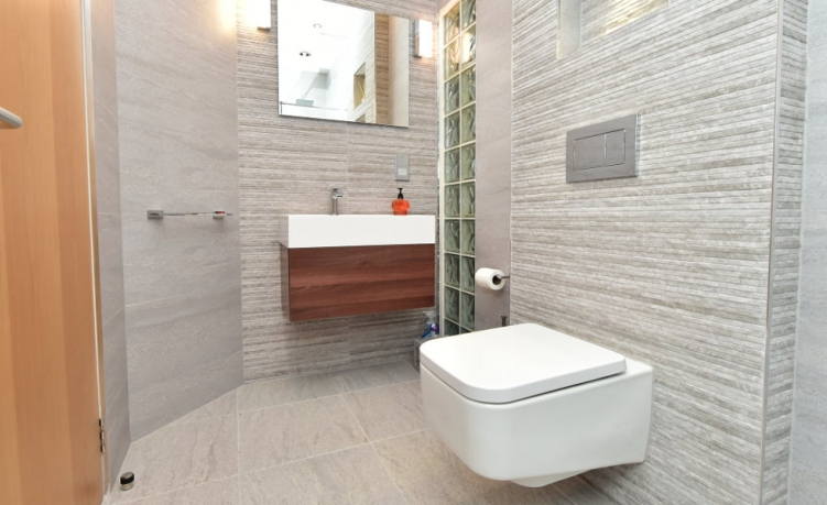 bathroom solution available from ekco scotland