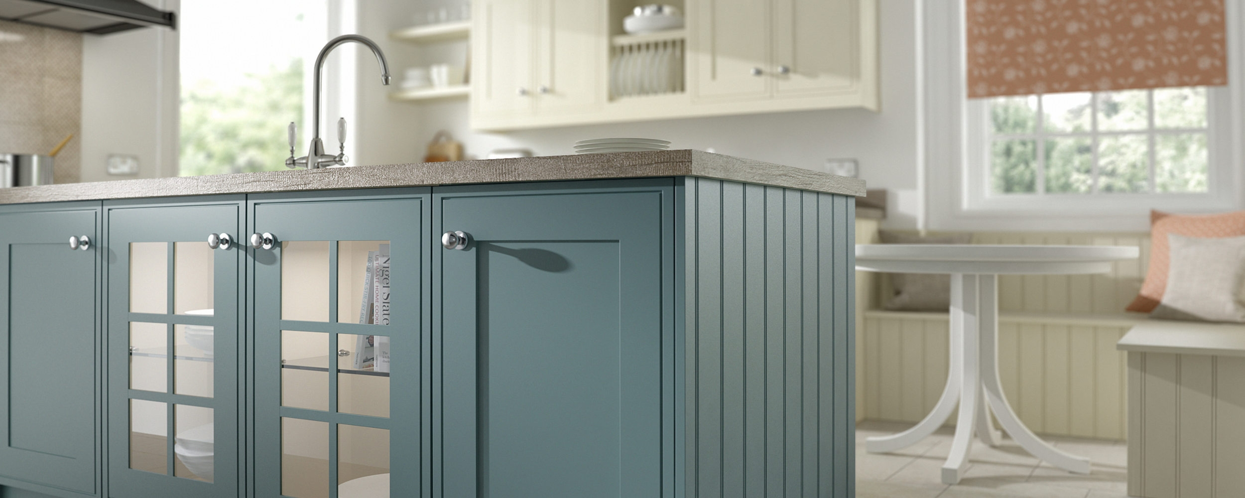shaker-line-kitchen-scotland