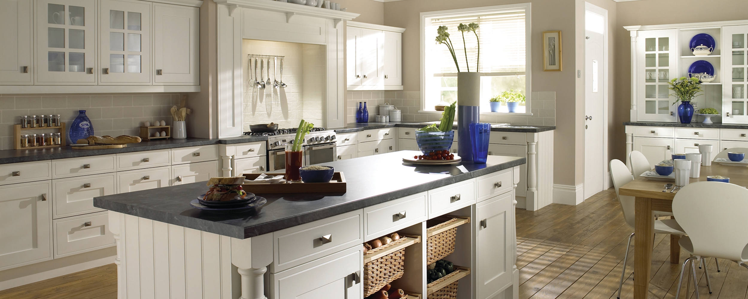 kitchen design edinburgh