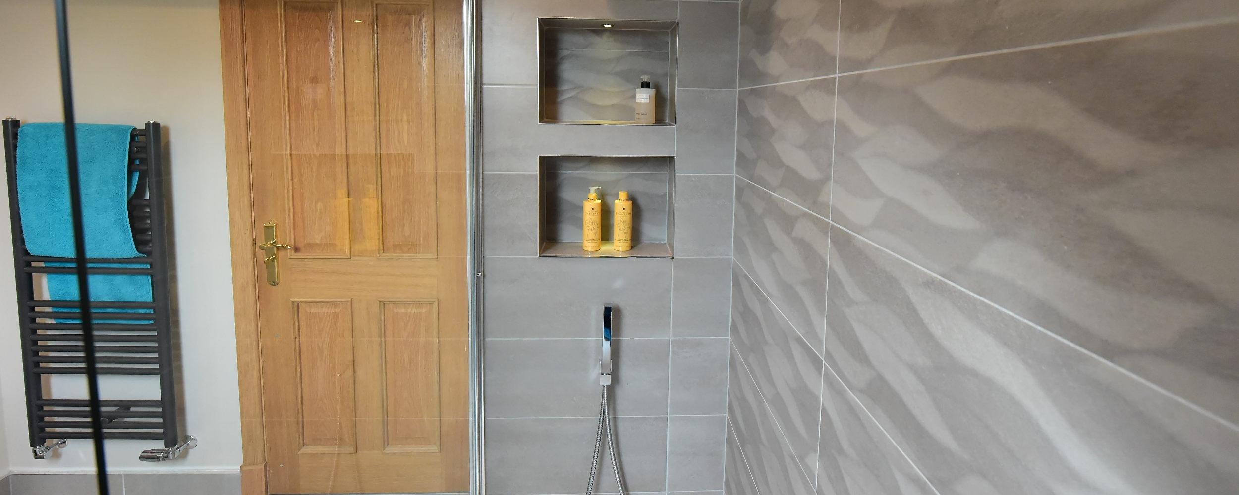 showers from EKCO edinburgh