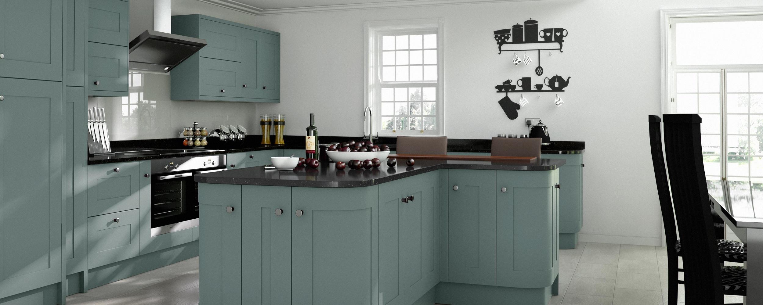 shaker-kitchen-design