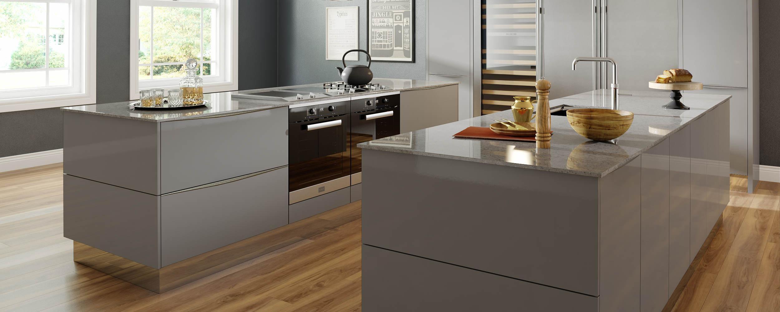 Kitchen Worktops scotland