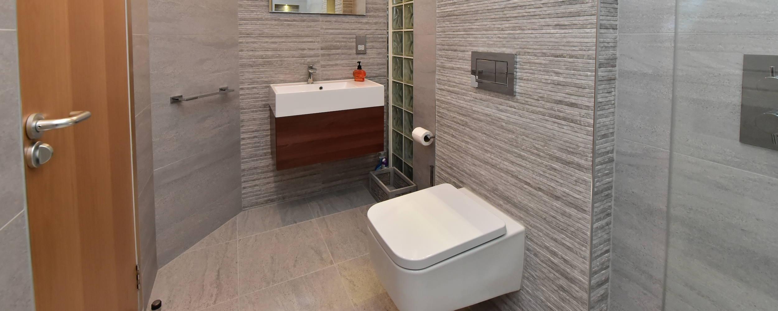 Cloakroom Design Edinburgh Ekco