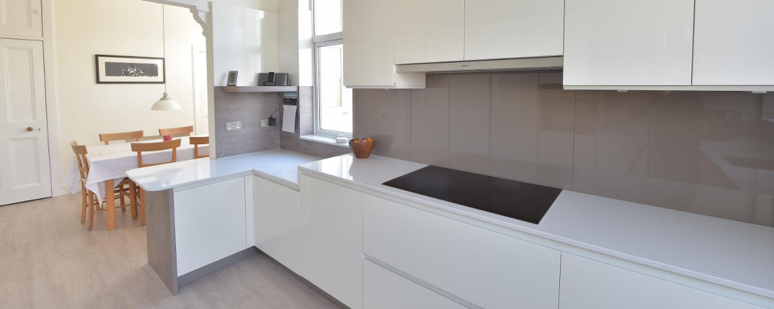 ekco kitchen edinburgh