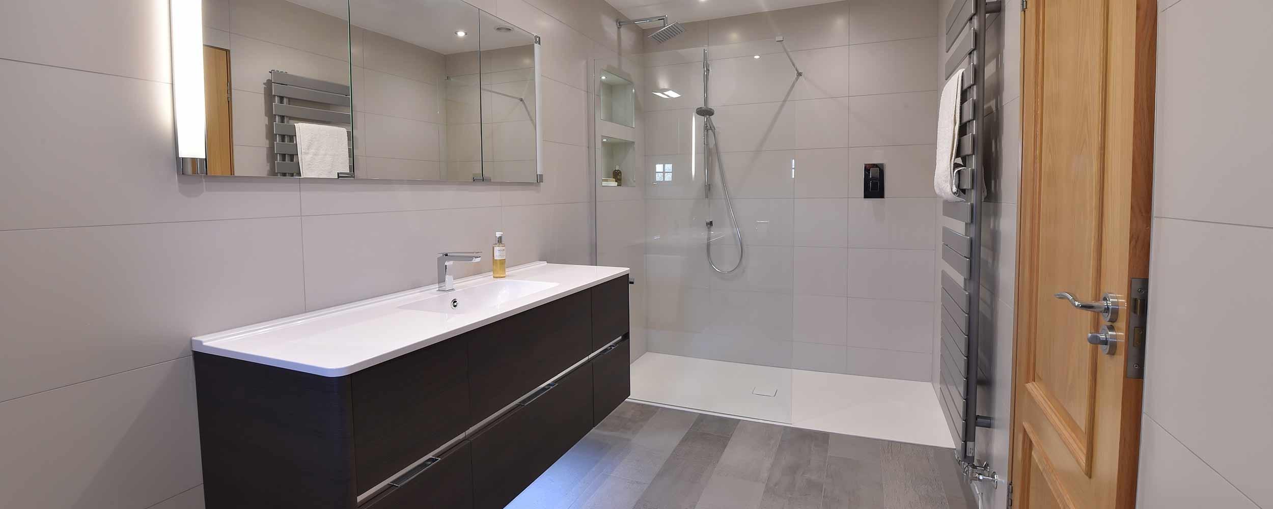 modern bathrooms dunfermline