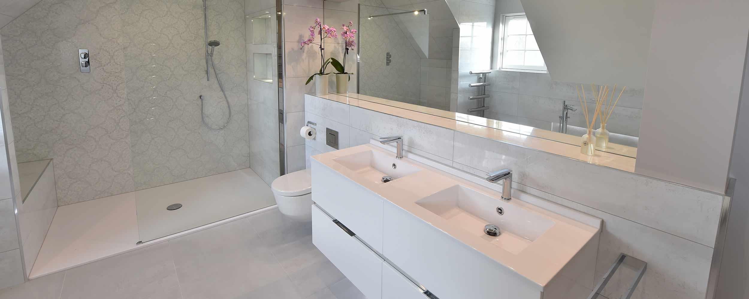 bathrooms dunfermline
